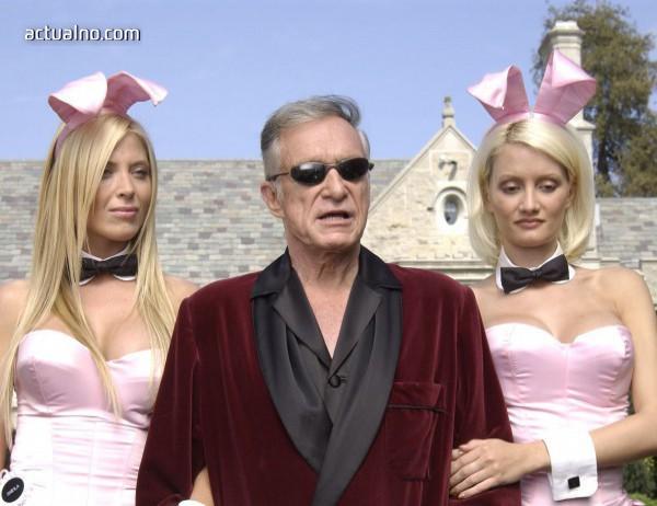 photo of Playboy спира да излиза на хартия?