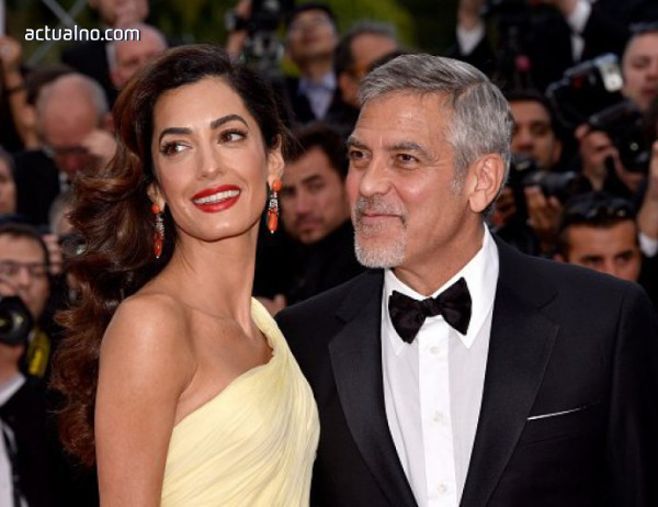 photo of Няма да повярвате как Джордж Клуни се е запознал с Амал