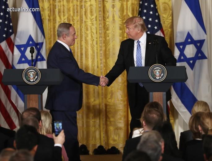 photo of Тръмп: Край на несправедливостите към Израел, решението за две държави не е подходящо