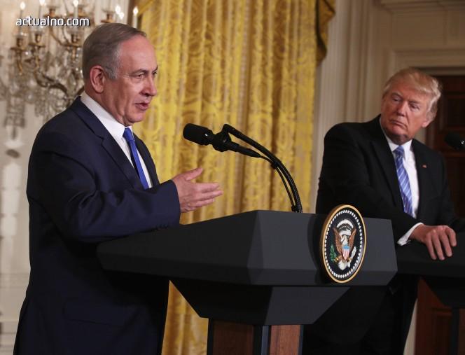 photo of Нетаняху поиска Тръмп да признае израелски суверенитет над Голанските възвишения