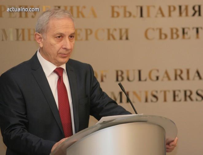 photo of Герджиков: Правя каквото смятам, че трябва да се прави
