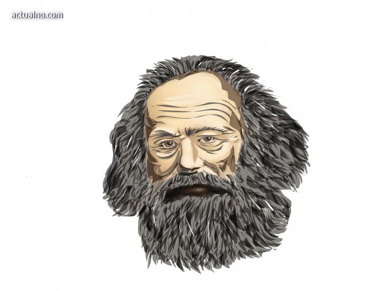 photo of 5 предсказания на Карл Маркс, които се сбъдват в момента