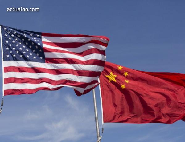 """photo of Китай предупреди, че няма да си """"кротува"""", ако САЩ навредят на търговията му"""