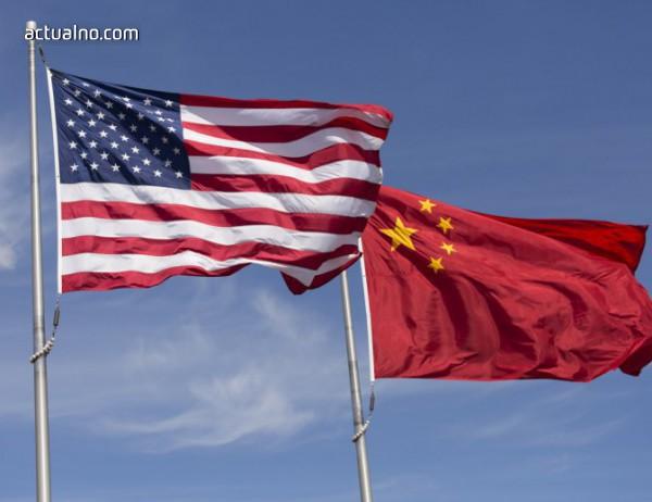 photo of Китай въвежда ответни санкции за САЩ
