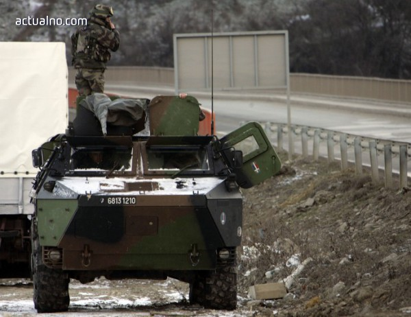 photo of Русия не иска Косово да има армия