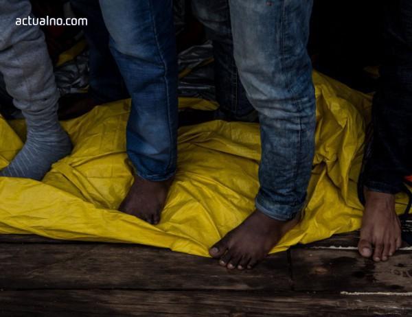 photo of Българи са арестувани в Македония за трафик на мигранти