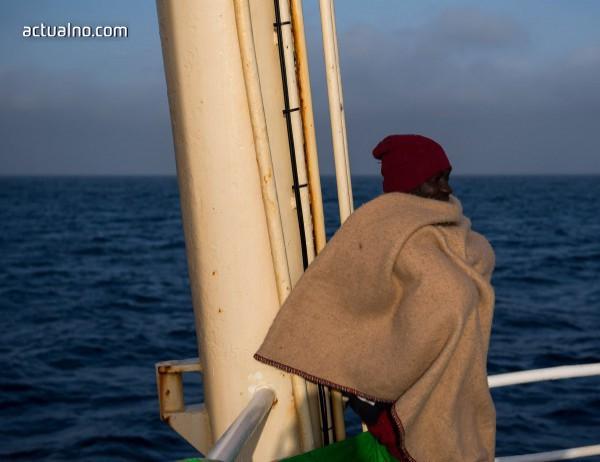 photo of Десетки се удавиха край бреговете на Либия