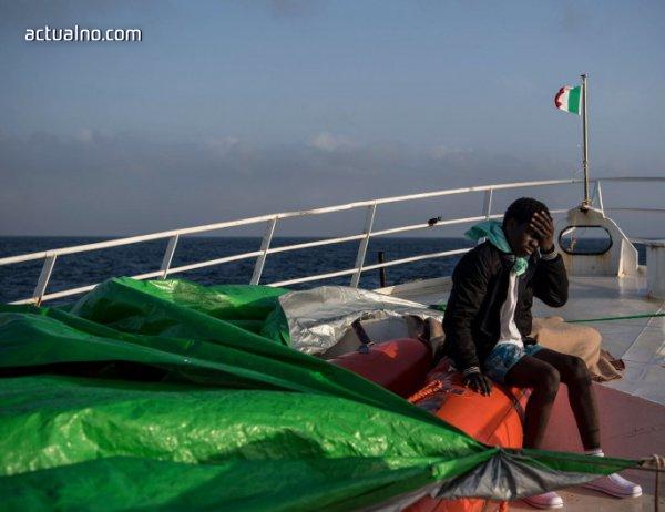 photo of Либия предупреди за хиляди мигранти, тръгнали към Европа