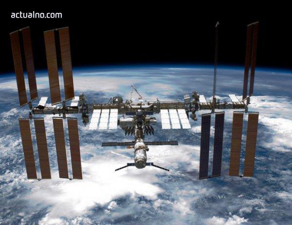 photo of Руски космонавт си смени пломбата в Космоса