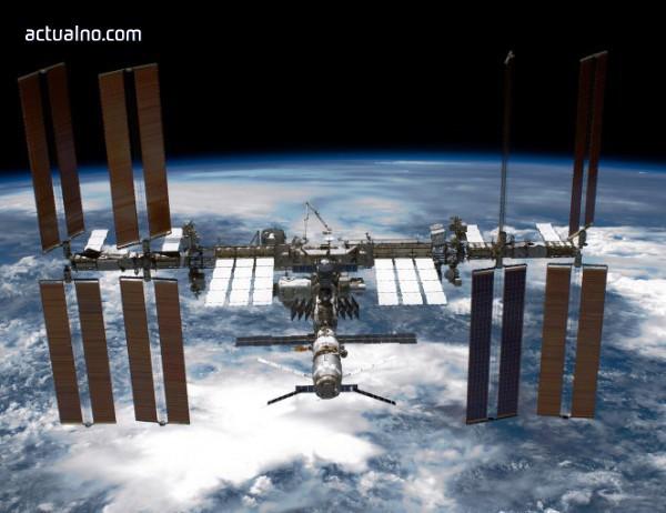 """photo of Русия разследва американски астронавти за саботаж на космическия кораб """"Союз"""""""