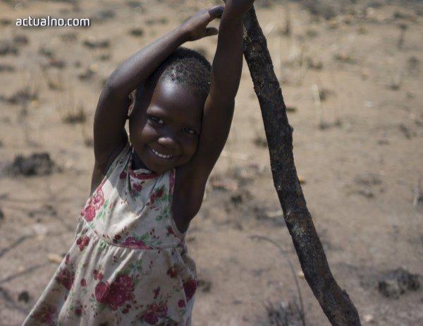 photo of Едно на всеки четири деца в Близкия Изток и Северна Африка живее в бедност