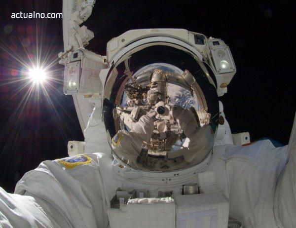 photo of Международен ден на космонавтиката