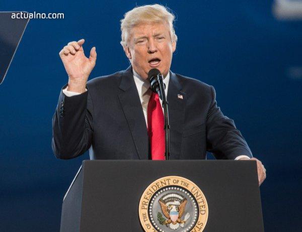 photo of Защо Тръмп уволни шефа на ФБР?