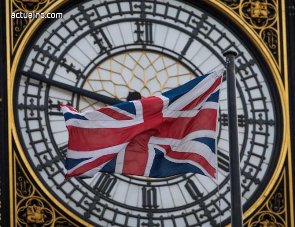 photo of Датата и часът на Brexit вече са известни