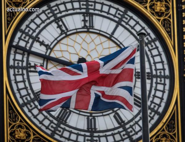 photo of Британски министър призна, че Лондон не е правил анализ за икономическите ефекти на Brexit