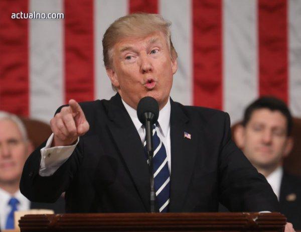 photo of Тръмп: ФБР и АНС потвърдиха отсъствието на руска връзка в изборите