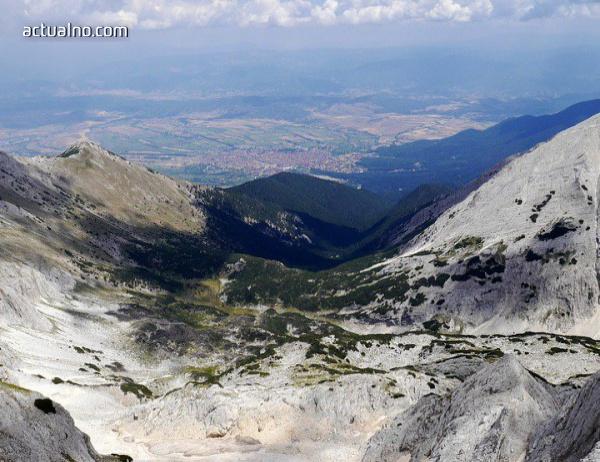 photo of Създаден е Народен парк Вихрен, сега Национален Парк Пирин