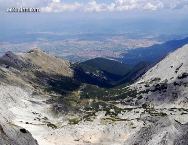 photo of Условията за туризъм в планините са лоши