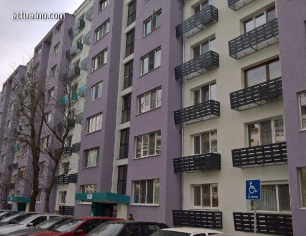 photo of Невръстно дете падна от третия етаж на жилищна кооперация