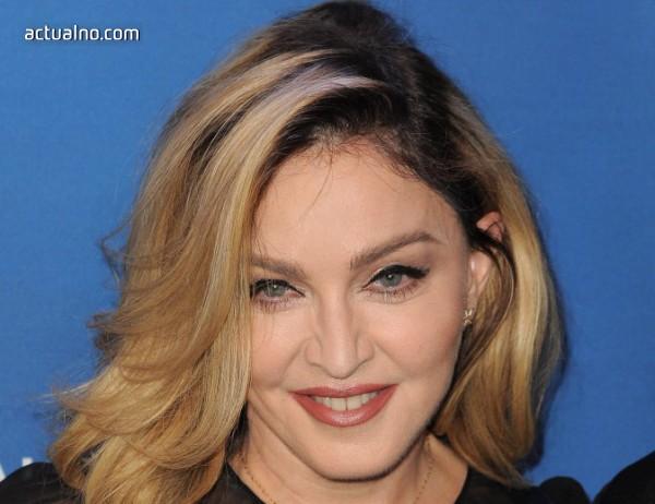 photo of Мадона обяви нов албум, ще излезе през 2019 година