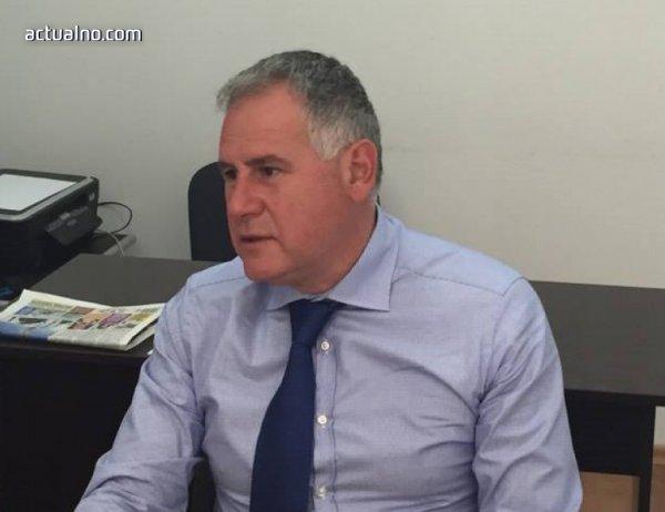 photo of Димитър Танев: Аз съм за финансови стимули и регулация за професионалното образование