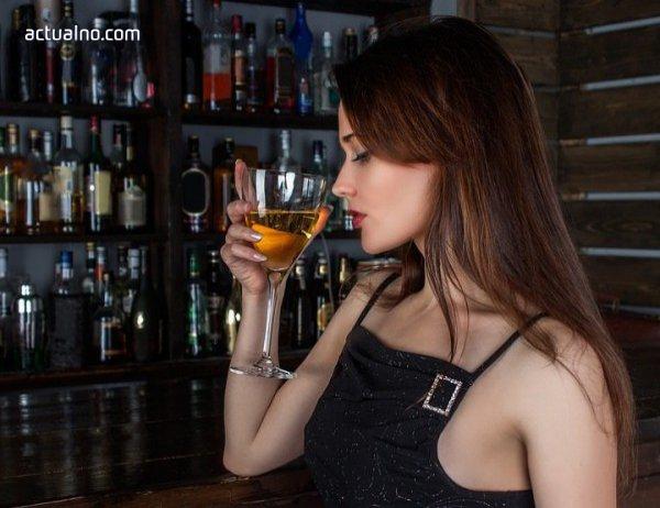 photo of И най-много алкохол пият в...