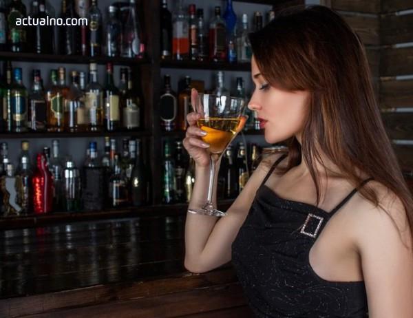 photo of Алкохолизмът и недоспиването са свързани