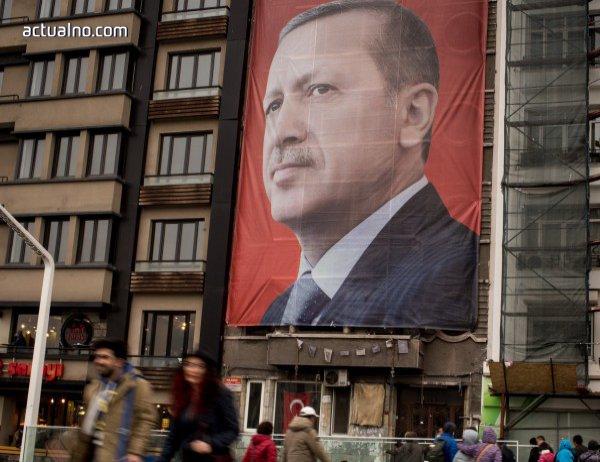 photo of Реджеп Ердоган заплаши водача на опозицията със затвор