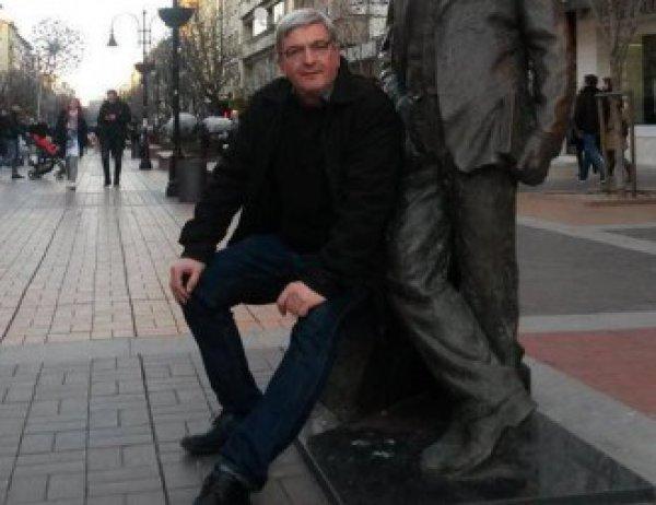 photo of Проф. Александър Кьосев: Големите катастрофи на ХХ-ти век се повтарят