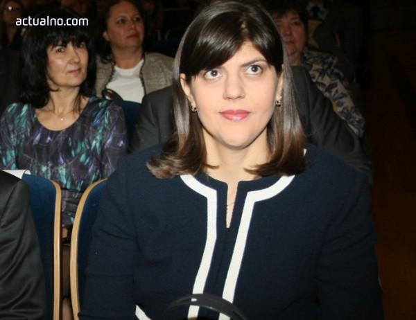 photo of Румънският президент отказа да махне шефката на прокуратурата за борба с корупцията