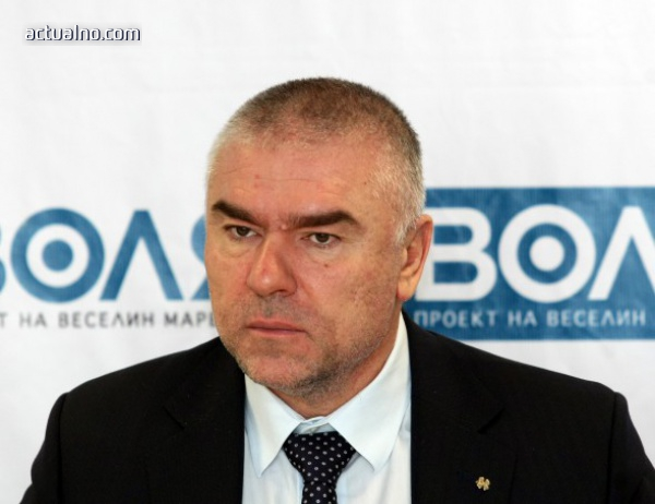 photo of Марешки поиска Бойко Борисов да подаде оставка