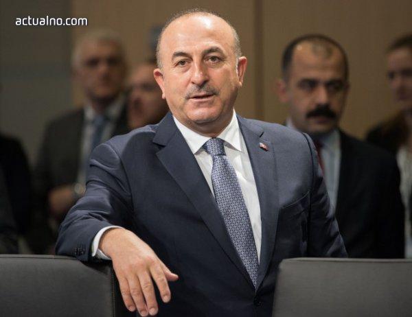 photo of Турският външен министър заплаши да скъса споразумението за реадмисия с ЕС