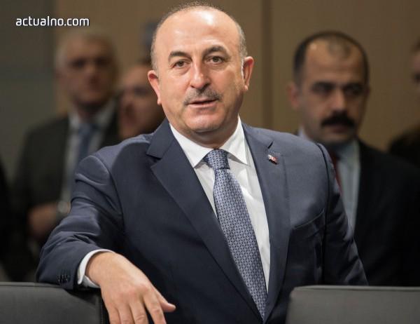photo of Турция: Изпълнихме всичките 72 критерия на ЕС за падането на визите