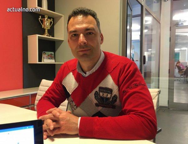 photo of Емил Георгиев: Прокуратурата в България е държанка на мафията (ВИДЕО)