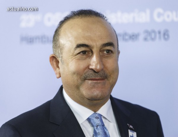 photo of Турция критикува Запада, че е забравил за Крим