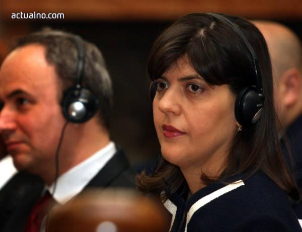 photo of Ясен е временният заместник на Лаура Кьовеши
