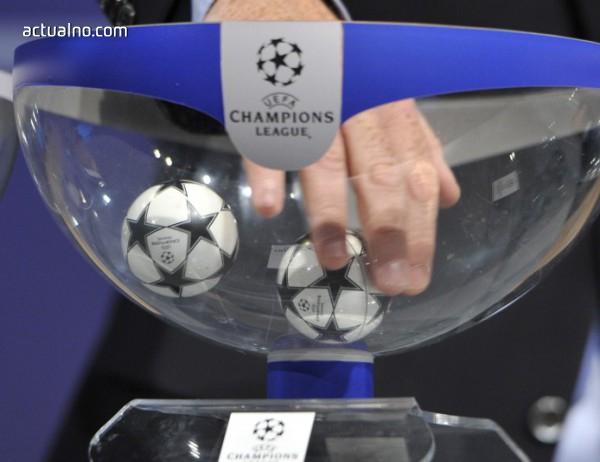 photo of Реал - ПСЖ на 1/8-финалите на Шампионска лига