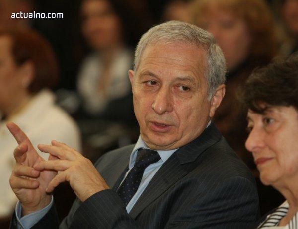 photo of Депутатите привикаха Герджиков да отговаря за извършени кадрови промени