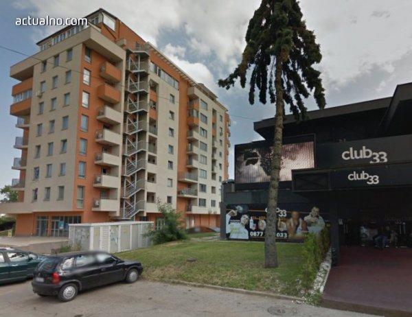 photo of В Студентски град дискотеките са повече от общежитията. И?