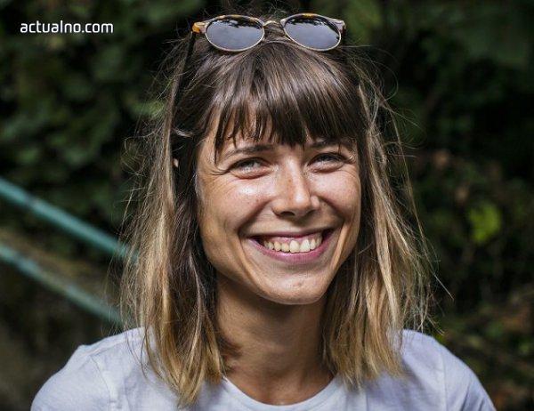 photo of Хана Юшич: Най-лошото нещо на Запад е да получиш филмова награда, защото си чернокож или мюсюлманин