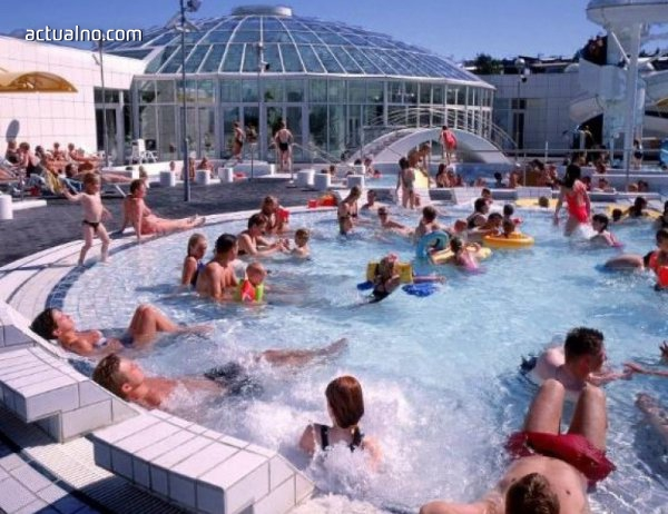 photo of Тайната на исландското щастие? Водата
