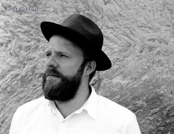 photo of Новият албум на Alex Clare  - пътят от Лондон до Йерусалим