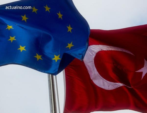 photo of Възможно ли е да бъде разрешена кризата между ЕС и Турция?