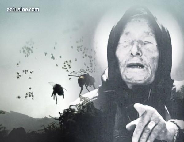 photo of Баба Ванга със стряскащи предказания за Трета световна война