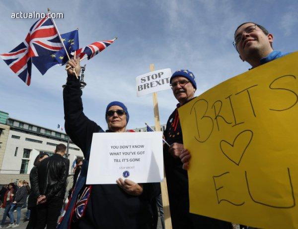 photo of Какъв Brexit ще си изберат британците - това е въпросът