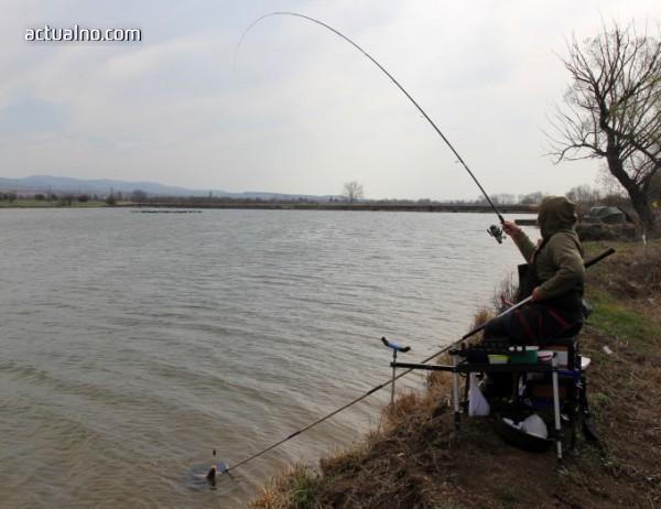 photo of Влиза в сила пролетната забрана за риболов