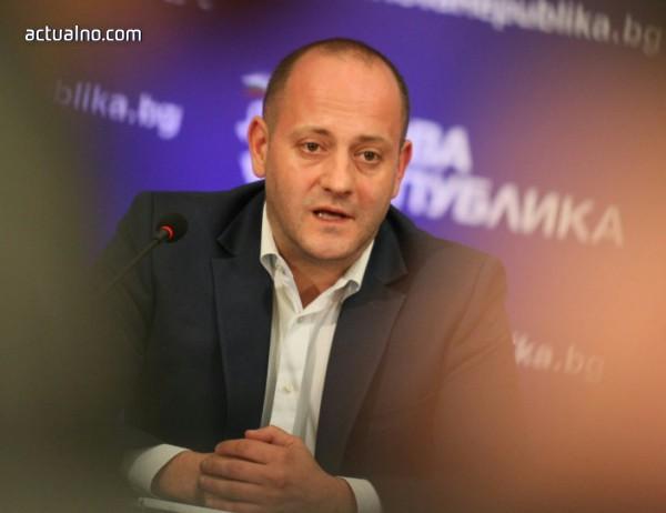 photo of Радан Кънев: Убитият Петър Христов редеше листите на ГЕРБ