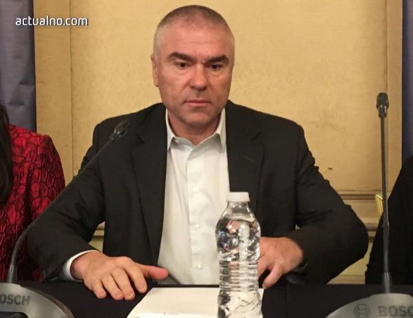 photo of Марешки обеща да работи за повишаване на стандарта на живот