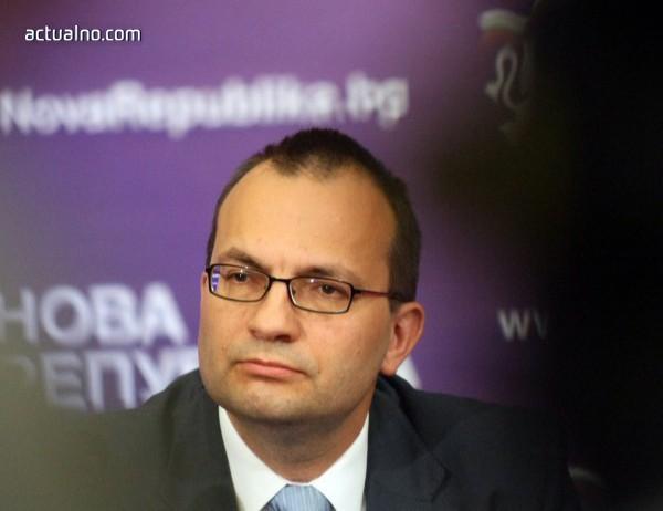 photo of Мартин Димитров: Данъчната ни политика подсилва сивата икономика