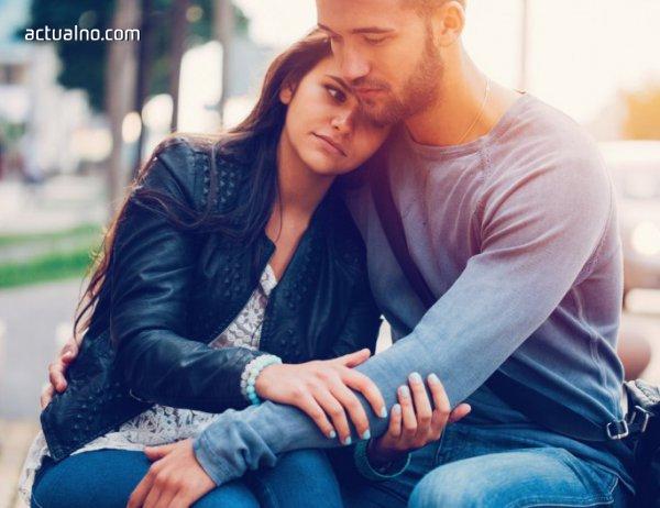 photo of 10 неща, които се случват, когато намериш ДОБРОТО момче след ужасна връзка